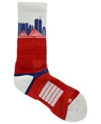 Strideline Boston City Socks