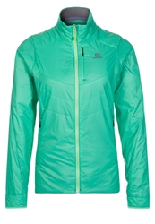 Salomon Xa Manata Outdoor Jacket Green