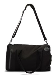 Ecoalf Gym Bag Black