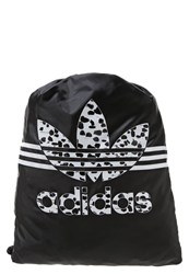 Adidas Originals Rucksack Black Multicoloured