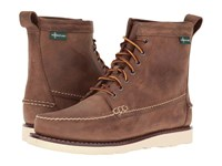 Eastland 1955 Edition Sherman Natural Men's Lace Up Boots Beige