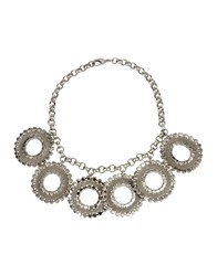 Nanni Jewellery Necklaces Women Silver