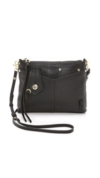 Botkier Lafayette Cross Body Bag Black