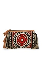 Cleobella Lennon Clutch Turkish Floral