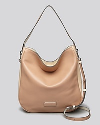 Marc By Marc Jacobs Hobo Colorblock Ligero