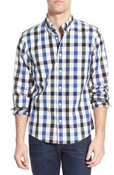 Men's Jack Spade 'Palmer Check' Trim Fit Sport Shirt