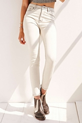 Bdg Twig High Rise Jean Dirty White Ivory