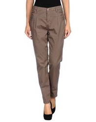 Ajay Casual Pants Cocoa