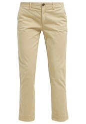 Gap Chinos Iconic Khaki Dark Green