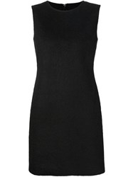 Mastermind Japan Fitted Sleeveless Dress Black