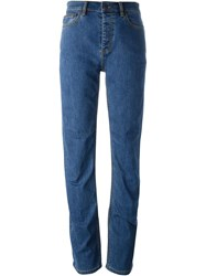 Marc Jacobs Relaxed Jeans Blue