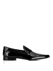 Pierre Hardy Jacno Patent Leather Loafers