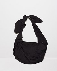 Simone Rocha Big Wrap Bag Black