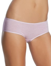 Felina Sublime Boyleg Panty Light Lilac
