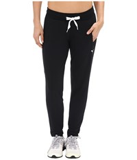 Puma Style Swagger Pants Black Women's Workout
