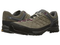 Salewa Trektail Falcon Red Onion Women's Shoes Olive