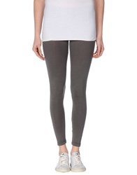 Bobi Trousers Leggings Women Lead