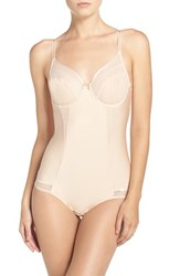 Chantelle Women's Intimates 'Festivite' Underwire Bodysuit