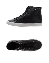 Prima Donna Primadonna High Tops And Trainers Black