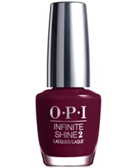 Opi Infinite Shine Can't Be Beet