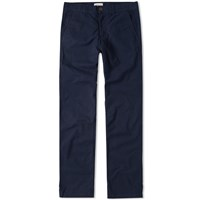 Oliver Spencer Worker Trouser Blue