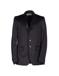 Ermanno Scervino Scervino Street Suits And Jackets Blazers Men Black