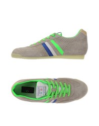 Serafini Sport Footwear Low Tops And Trainers Men Beige