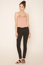 Forever 21 Clean Skinny Jeans