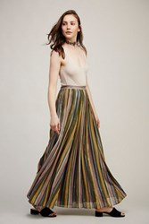 Free People Womens You're A Firework Maxi