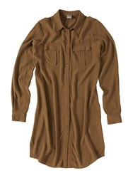 Bench Hypothetical Dress Brown