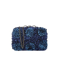 Darling Handbags Blue