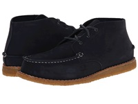 Chukka Dress Blues Men's Work Boots Navy