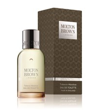 Molton Brown Tobacco Absolute Edt 50Ml Male