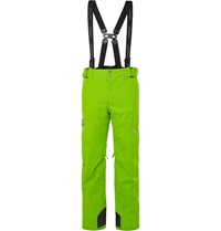Phenix Lyse Dermizax Ev Shell Ski Pants Green
