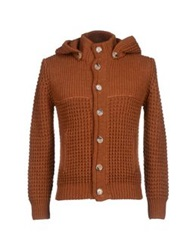 Imperial Star Imperial Cardigans Copper