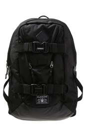 Element The Daily Rucksack Black
