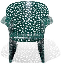 Knoll Topiary Lounge Chair