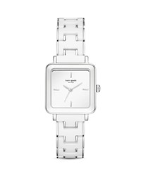 Kate Spade New York Washington Square Watch 25Mm White