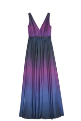 Raoul Sarina Gown Purple