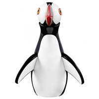 Kay Bojesen Puffin Accessories Decoration Finnish Design Shop