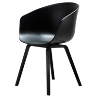 About A Chair Black Hay About A Chair Chairs Furniture Finnish Design Shop