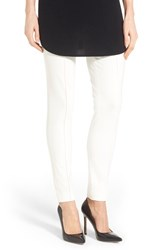 Women's Vince Camuto Side Zip Ponte Leggings