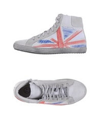 Bagatt High Tops And Trainers White