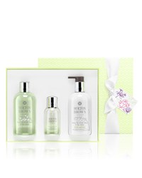 Lily Of The Valley Fragrance Gift Set 137 Value Molton Brown