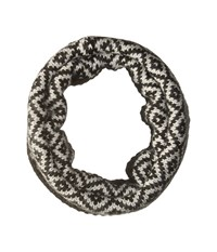 The North Face Chunky Tube Scarf Tnf Black Scarves