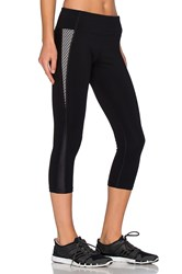 Lorna Jane Edge Core Stability 7 8 Tight Black