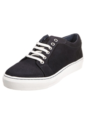 Boom Bap Gogo Trainers Navy Dark Blue