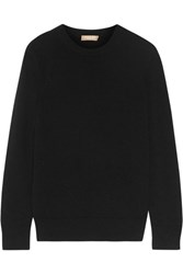 Michael Kors Collection Cashmere Sweater Black
