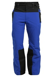 Your Turn Active Waterproof Trousers Royal Blue