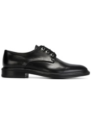 Givenchy Classic Derby Shoes Black